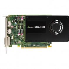 Placa video PNY nVidia Quadro K2200 4GB DDR5 128bit - Placa video PC PNY, PCI Express