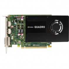 Placa video PNY nVidia Quadro K2200 4GB DDR5 128bit - Placa video PC PNY, PCI Express