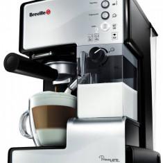Espressor automat Breville Prima Latte argintiu, 15 bar