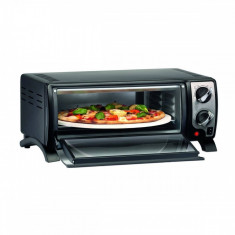 Cuptor de pregătit pizza Trisa Pizza al Forno 13L 1600 W Negru
