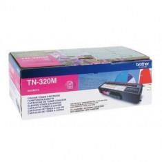 Toner Brother TN320 Magenta
