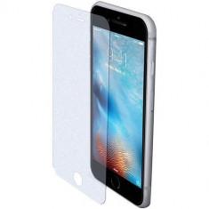 Folie protectie Celly GLASS801M Sticla Securizata Clasica 9H Mata pentru Apple iPhone 7 Plus - Folie de protectie