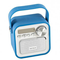 Boxa portabila Serioux Joy Bluetooth 5W Blue