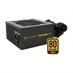 Sursa Silentium PC Supremo L2 80+ Gold 550W - Sursa PC, 550 Watt
