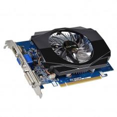 Placa video Gigabyte nVidia GeForce GT 730 2GB DDR3 64bit HDMI - Placa video PC