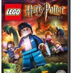 Joc PC Electronic Arts Warner Bros Lego Harry Potter Years 5-7, Actiune, 12+, Single player