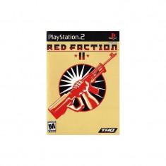 Joc consola THQ Red Faction 2 PS2 - Jocuri PS2