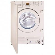 Masina de spalat rufe Beko WMI71241 incorporabila clasa de energie A++ 1200 rpm, 7 kg, 1100-1300 rpm, A++