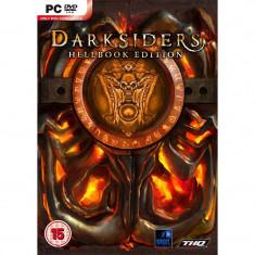 Joc PC THQ Darksiders Hellbook Edition - Jocuri PC