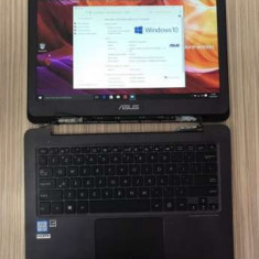 Asus Zenbook UX305C - Ultrabook Asus Zenbook, Intel Core i5, 120 GB