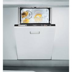 Masina de vase incorporabila Candy CDI 9P50/E-S A+ 9 seturi 7 programe alba - Masina de spalat vase