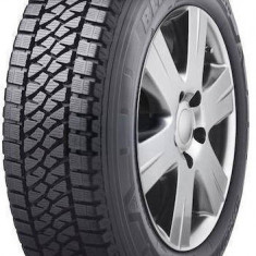 Anvelopa Iarna BRIDGESTONE Blizzak W810 205/65 R16C 107/105T MS - Anvelope iarna Bridgestone, T