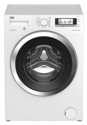 Masina de spalat rufe Beko WMY101444LB1 10 kg, clasa energetica A+++ (-10%), 1400 rpm foto