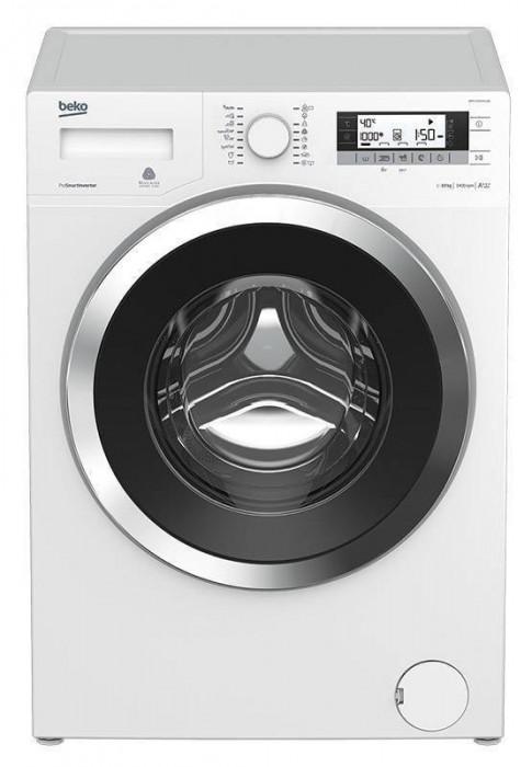 Masina de spalat rufe Beko WMY101444LB1 10 kg, clasa energetica A+++ (-10%), 1400 rpm foto mare