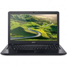 Laptop Acer Aspire F5-573G-501G 15.6 inch Full HD Intel Core i5-7200U 8GB DDR4 256GB SSD nVidia GeForce GTX 950M 4GB Linux Black
