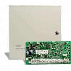 Sistem de alarma DSC PC1864 8 ZONE - Sisteme de alarma