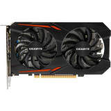 Placa video Gigabyte nVidia GeForce GTX 1050 OC 2GB GDDR5 128bit, PCI Express, 2 GB