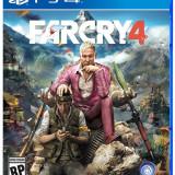 Joc consola Ubisoft Far Cry 4 PS4 - Jocuri PS4 Ubisoft, Actiune, 18+