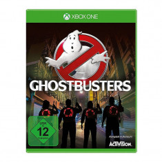 Joc consola Activision Ghostbusters Xbox One - Jocuri Xbox One Activision, Actiune, 16+
