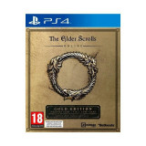 Joc consola Bethesda The Elder Scrolls Online Gold Edition pentru PS4 - Jocuri PS4