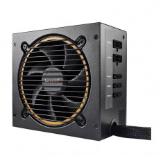 Sursa Be quiet! Pure Power 10 600W CM 80PLUS Silver - Sursa PC Be quiet!, 600 Watt