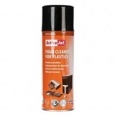 Spuma ActiveJet de curatare AOC-100 pentru materiale plastice