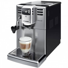 Espressor automat Philips HD8914/09 Saeco Incanto Super-automatic 1850W inox, 15 bar