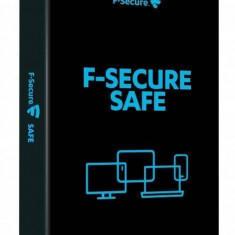F-Secure SAFE 2 ani 5 dispozitive - Antivirus