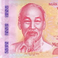 Bancnota Vietnam 100 Dong 2016 - PNew UNC ( comemorativa ) - bancnota asia