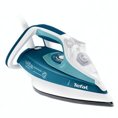 Fier de calcat Tefal FV4870E0, 2400 W, Ultragliss, 300 ml