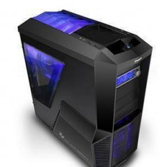 Carcasa Zalman Z11 Plus Black - Carcasa PC Zalman, Middle tower