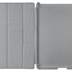 Husa tableta Trust Smart Case grey pentru Apple iPad