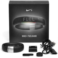 Fuel Band Nike 81411 marime S negru - Bratara fitness