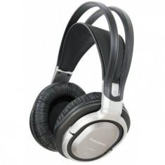 Casti Panasonic audio wireless WF950E pentru TV, Casti On Ear