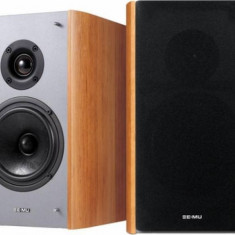 Boxe Creative Studio Speakers E-MU XM7 2.0 60W Brown - Boxe PC