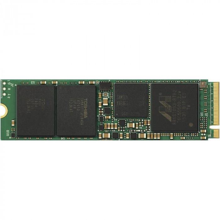 SSD Plextor M8Pe Series 1TB M.2 2280 PCI Express x4 foto mare