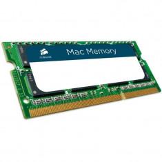Memorie Corsair 8GB DDR3 1333MHz CL9 - Memorie RAM laptop