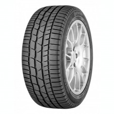 Anvelopa Iarna Continental WinterContact 255/55 R18 105H - Anvelope iarna