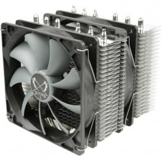 Cooler procesor Scythe FUMA - Cooler PC