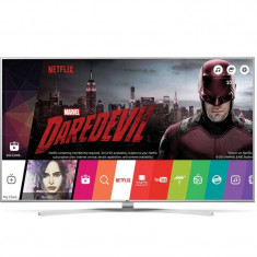Televizor LG LED Smart TV 60 UH7707 152cm 4K Ultra HD Grey - Televizor LED