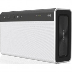 Boxa bluetooth Creative Sound Blaster Roar 2 alba - Boxa portabila