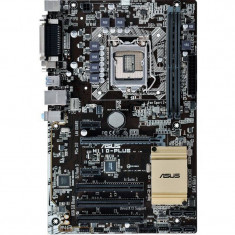 Placa de baza Asus H110-Plus Intel LGA1151 ATX, Pentru INTEL, DDR4