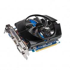 Placa video Gigabyte nVidia GeForce GT 740 2GB DDR5 128bit - Placa video PC