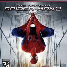 Joc consola Activision The Amazing Spider Man 2 PS3 - Jocuri PS3 Activision, Actiune, 16+