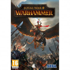 Joc PC Sega Total War Warhammer