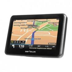 GPS Serioux Urban Pilot UPQ430 4.3 inch