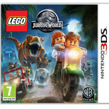 Joc consola Warner Bros LEGO Jurassic World 3DS