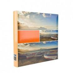 Album foto Procart Port Boats 10x15cm capacitate 500 poze coperta carton