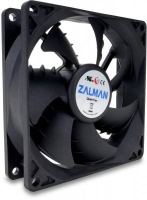 Ventilator Zalman ZM-F2 PLUS(SF) 92mm Shark Fin fan foto