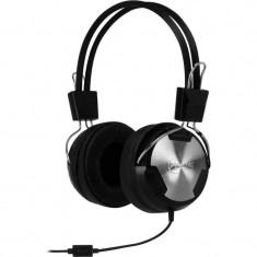 Casti ARCTIC Over-Head Sound P402 Black - Casca PC Sony